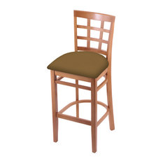 3130 30-inch Bar Stool With Medium And Canter Saddle Seat