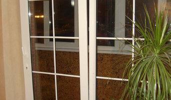 Раздвижные двери для лоджии, балкона