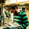 """Lucas Muñoz: """"Un buen diseño es difícil, como una buena persona"""""""