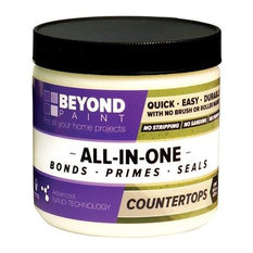 Beyond Paint 1 Pint All-In-One Interior and Exterior Acrylic Countertop Paint