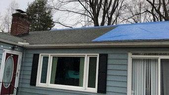 Roof Repair in Richfield, OH
