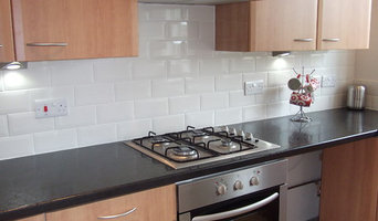kitchen refurbishment, Wyken