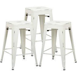 Farmhouse Bar Stools And Counter Stools by Edgemod Furniture