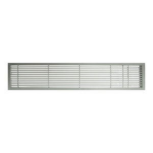 Full Round Louver Vent Transitional Registers Grilles