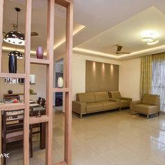 apartment interior design bangalore prestige sunny.