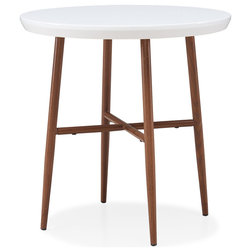 Midcentury Side Tables And End Tables by Handy Living