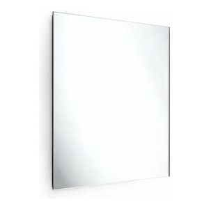 Speci 5633 Mirror with Stainless Steel Frame 23.2