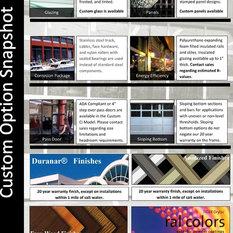 Industrial Garage Door industrial garage doors and openers | houzz