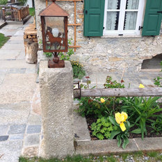 Rustikale Gartenzäune rustikale gartenzäune tore