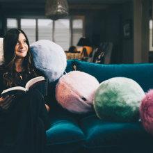 Ball Cushions
