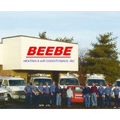 Beebe Heating Air Conditioning Inc