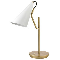 Contemporary Desk Lamps by Globe Electric