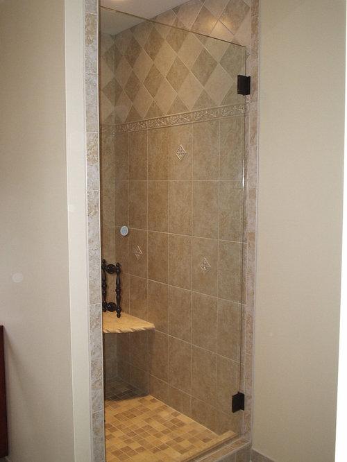 Frameless Shower Enclosures - Shower Doors