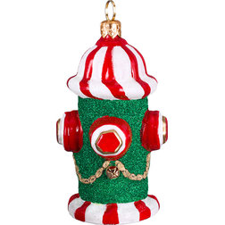 Christmas Ornaments by Joy To The World