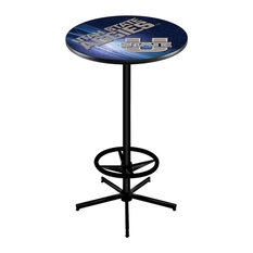 Utah State Pub Table 36-inch by Holland Bar Stool Company