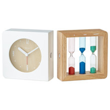 Eclectic Alarm Clocks by UncommonGoods