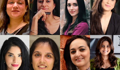 Women's Day Special: Celebrating Women in Indian Design & Architecture