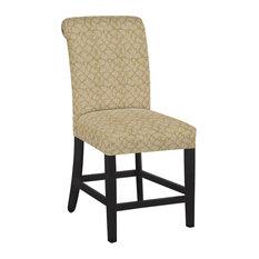 Hekman Furniture - Modern Hekman Woodmark Adrienne Counter Stool - Bar Stools and Counter Stools