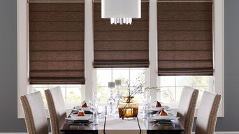 Some of our blinds..