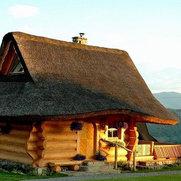 The Little Log House Company Belfast