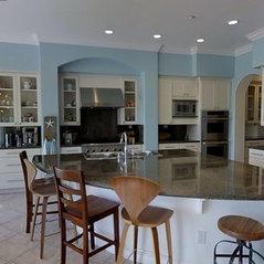 Pacific Kitchens Inc. - San Diego, CA, US 92111