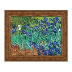 39X30 Irises 1889