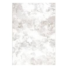 Dynamic Rugs Mysterio 7.10X10.10 12134-902 Silver