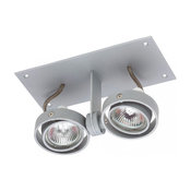 Saxby 11221 Invisible MR16 Halogen Downlight