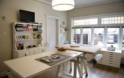 Prepping Your Home Office for Big Business