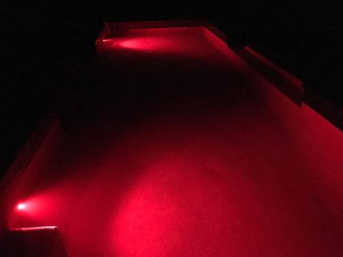 Hayward Color Logic Pool Lights