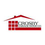 Crosby Garage Door co.'s photo