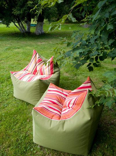 Современный Садовые кресла by Smart Balls