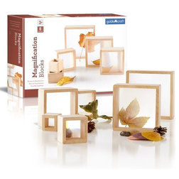 Contemporary Kids Toys And Games by Homesquare