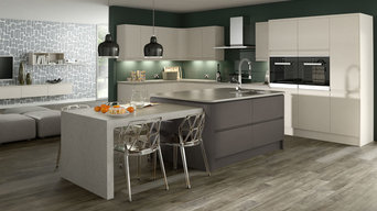 Buckley & Barry Fitted Furniture _ Kitchens _ Cork