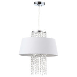 Transitional Pendant Lighting by Safavieh