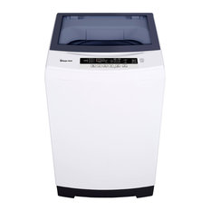 3-Cu. Ft. Compact Top-Load Washer, White