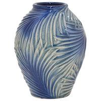 """Ceramic Vase, 8.75"""""""
