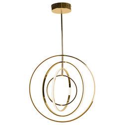 Contemporary Pendant Lighting by Design Living