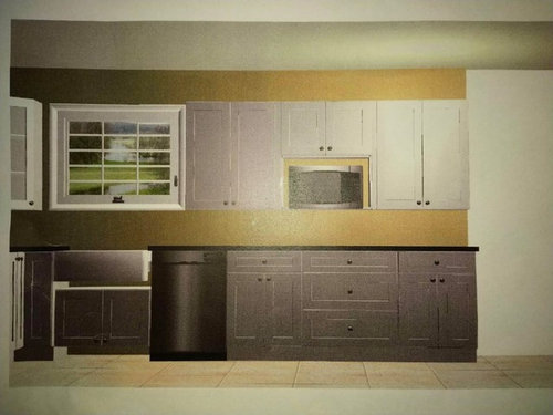 Enjoyable Please Please Help Me With My Kitchen Cabinets Alignment Interior Design Ideas Gresisoteloinfo