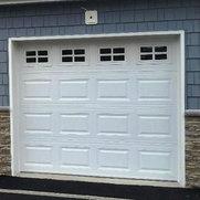 GARAGE DOORS  -  Affordable Garage Door, Inc.'s photo