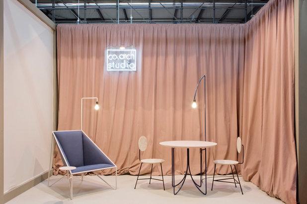 Salone Internazionale del Mobile di Milano 2018