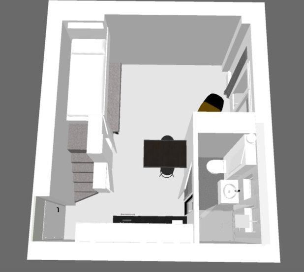 studio 20m2
