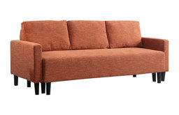 Contemporary Upholstered Quality Sleeper Sofa