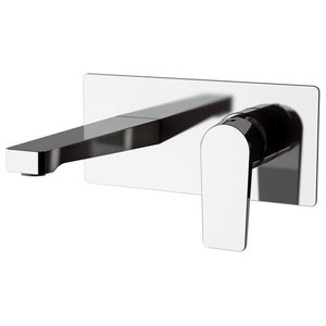Dream Chrome Plated Built-In Bathroom Sink Mixer Tap