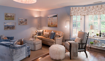 Greenwich, CT Showhouse