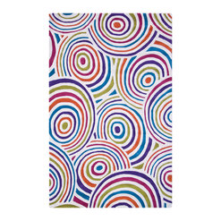 Bold And Bright Rugs