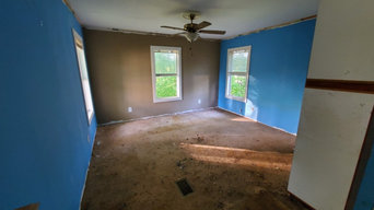 Foreclosure Cleanout in Roswell, GA