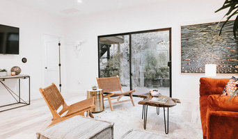 Contemporary Laurel Canyon- Home Staging