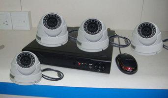 Video Surveillance (CCTV) Security Cameras