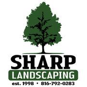 Sharp Landscaping Inc.'s photo